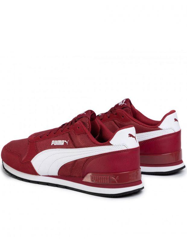 PUMA St Runner V2 Mesh Red - 366811-07 - 3