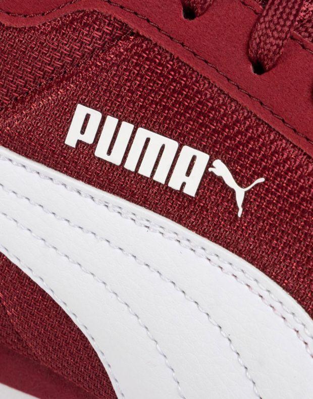 PUMA St Runner V2 Mesh Red - 366811-07 - 5
