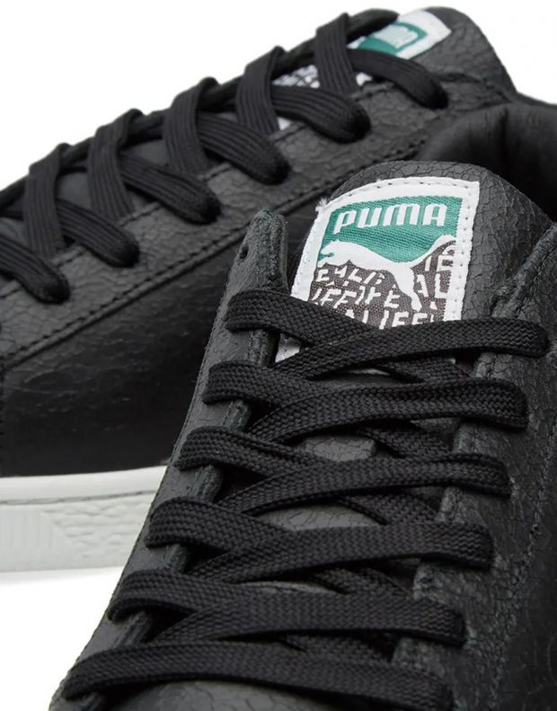 PUMA States X Alife Marble Sneakers Black - 360752-02 - 7