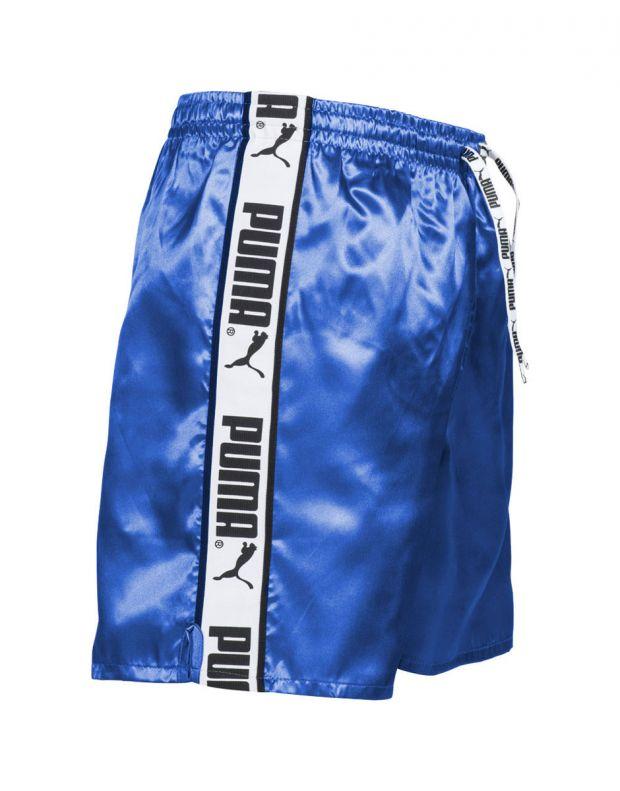 PUMA Stripe Shorts Blue - 805895-03 - 2