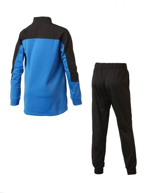 PUMA Style Poly Suit Blue - 2