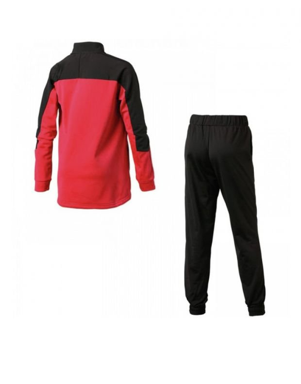 PUMA Style Poly Track Suit - 853589-02 - 2