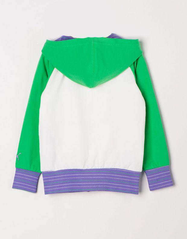 PUMA Sweat Hood Suit Multicolour White - 817810-01 - 3