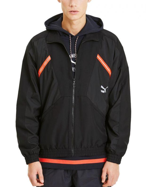 PUMA Tailored for Sport Jacket Black - 596464-01 - 1