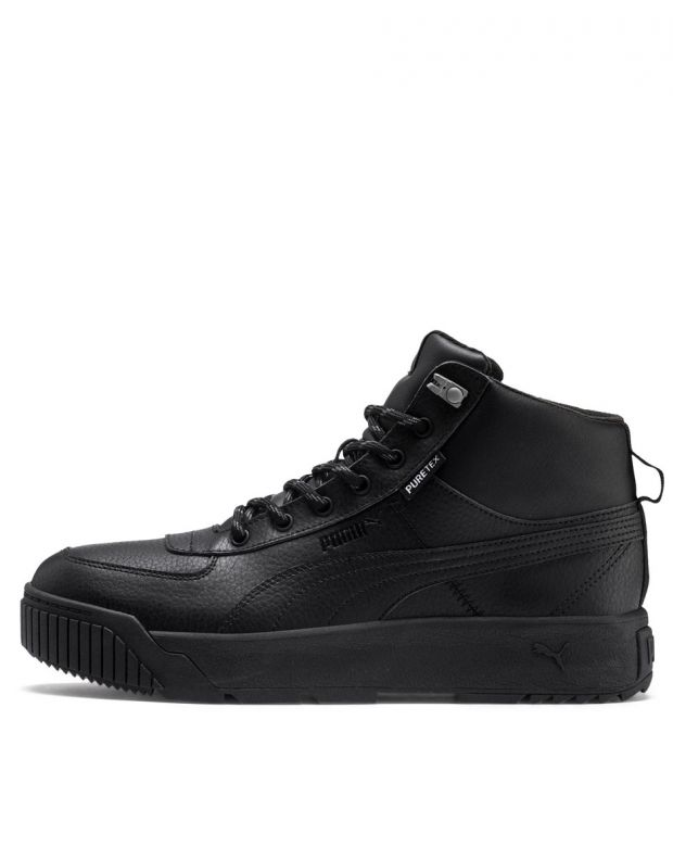PUMA Tarrenz Pure-Tex Sneaker Boots All Black - 1
