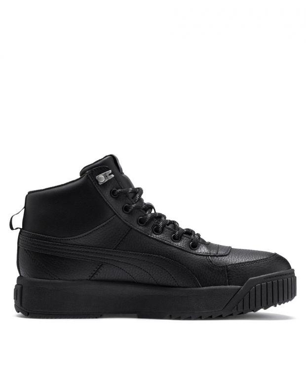 PUMA Tarrenz Pure-Tex Sneaker Boots All Black - 2