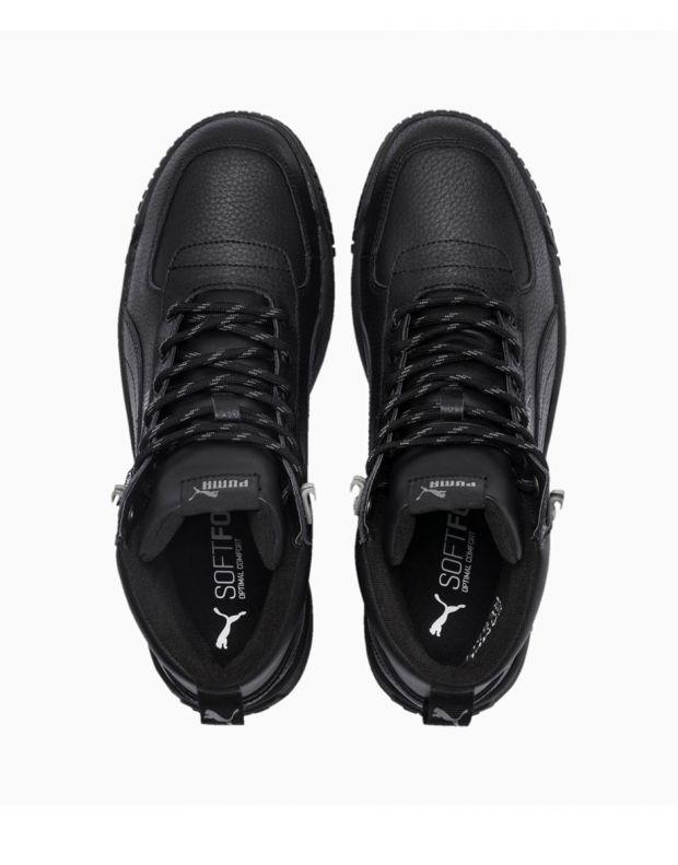 PUMA Tarrenz Pure-Tex Sneaker Boots All Black - 3