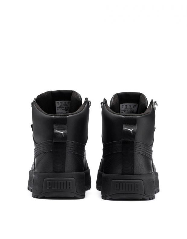 PUMA Tarrenz Pure-Tex Sneaker Boots All Black - 5