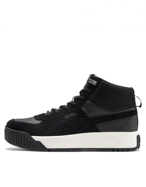 PUMA Tarrenz Sneaker Boots Black - 370551-01 - 1