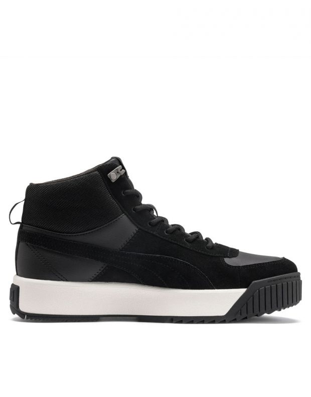 PUMA Tarrenz Sneaker Boots Black - 370551-01 - 2