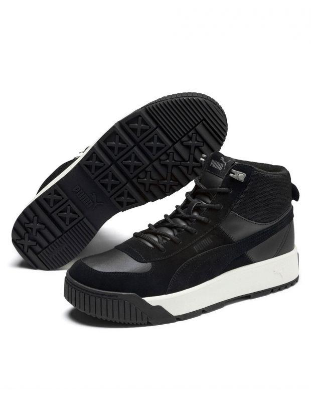 PUMA Tarrenz Sneaker Boots Black - 370551-01 - 4