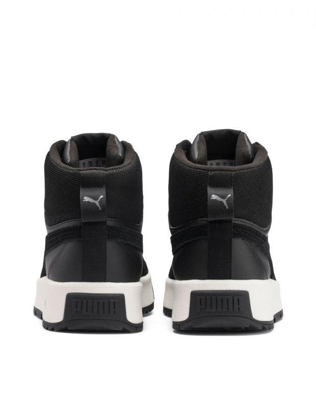 PUMA Tarrenz Sneaker Boots Black - 370551-01 - 5