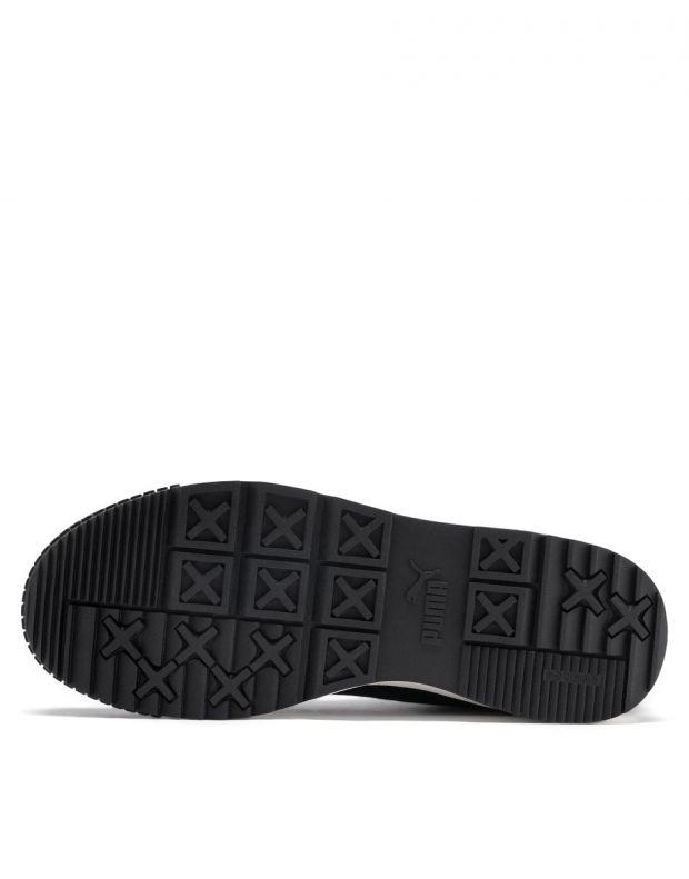 PUMA Tarrenz Sneaker Boots Black - 370551-01 - 6
