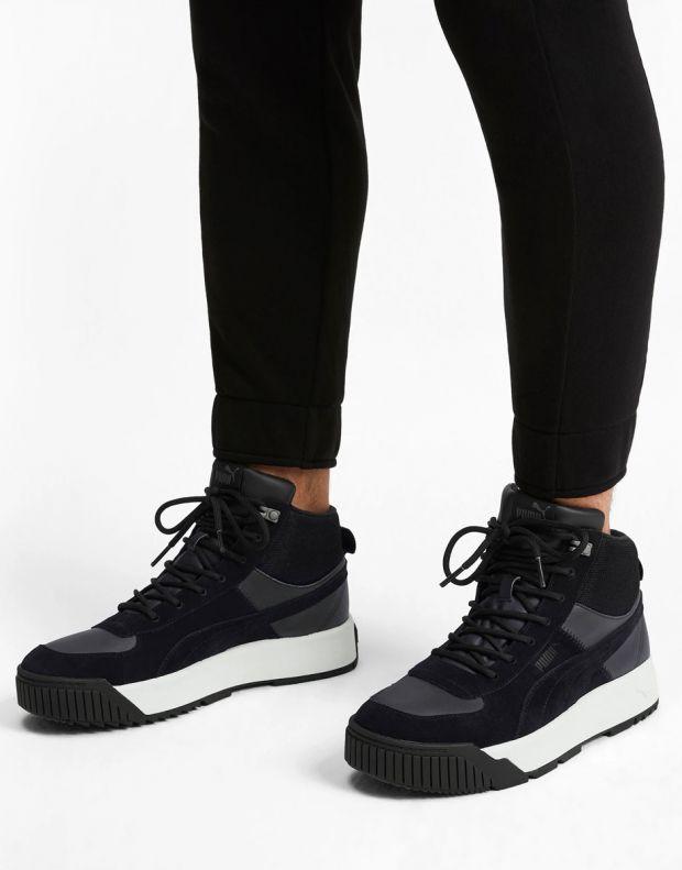 PUMA Tarrenz Sneaker Boots Black - 370551-01 - 7