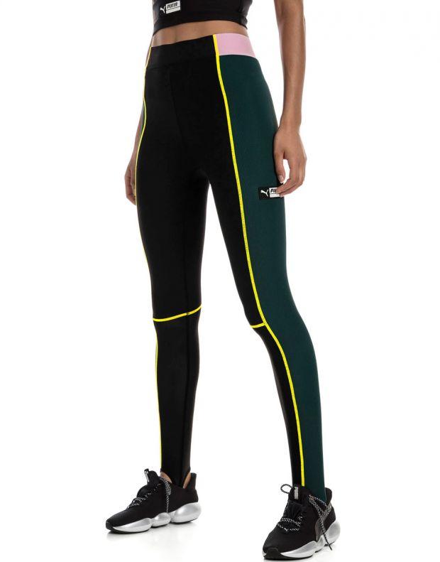 PUMA Trailblazer Highwaist Legging Black - 578478-30 - 1