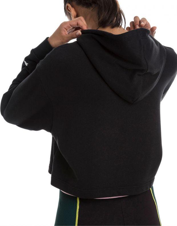 PUMA Trailblazer Hoodie Black - 578034-01 - 2