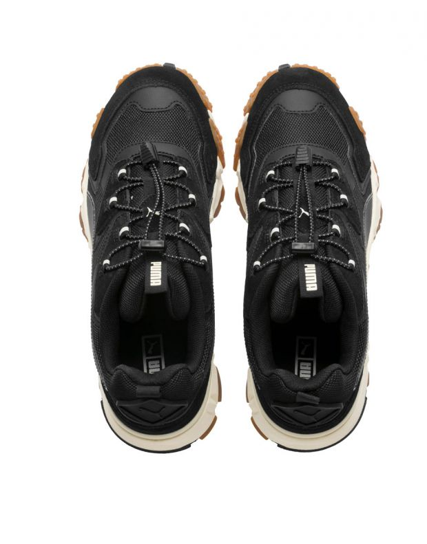 PUMA Trailfox MTS-Water Running Black - 372220-03 - 5