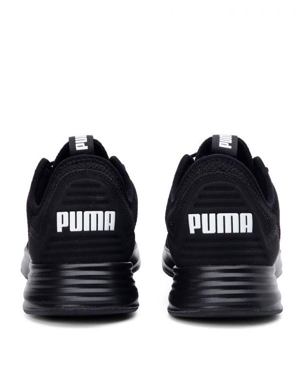 PUMA Tropus Black - 193159-01 - 4