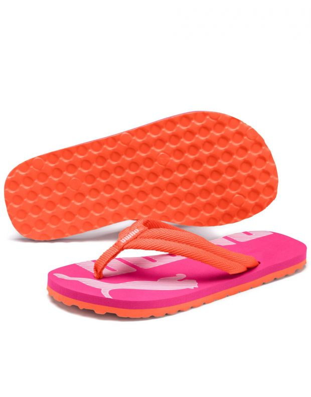 PUMA V2 Epic Flip Orange - 362802-18 - 3