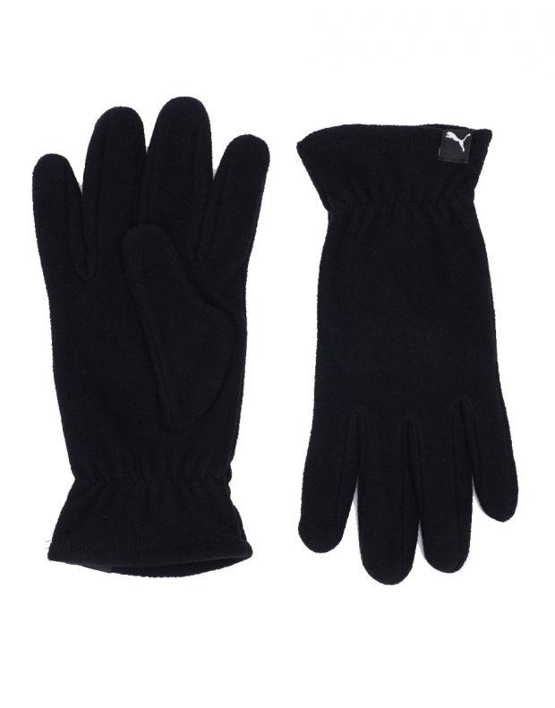 PUMA WarmCELL Fleece Gloves Black - 041667-01 - 2