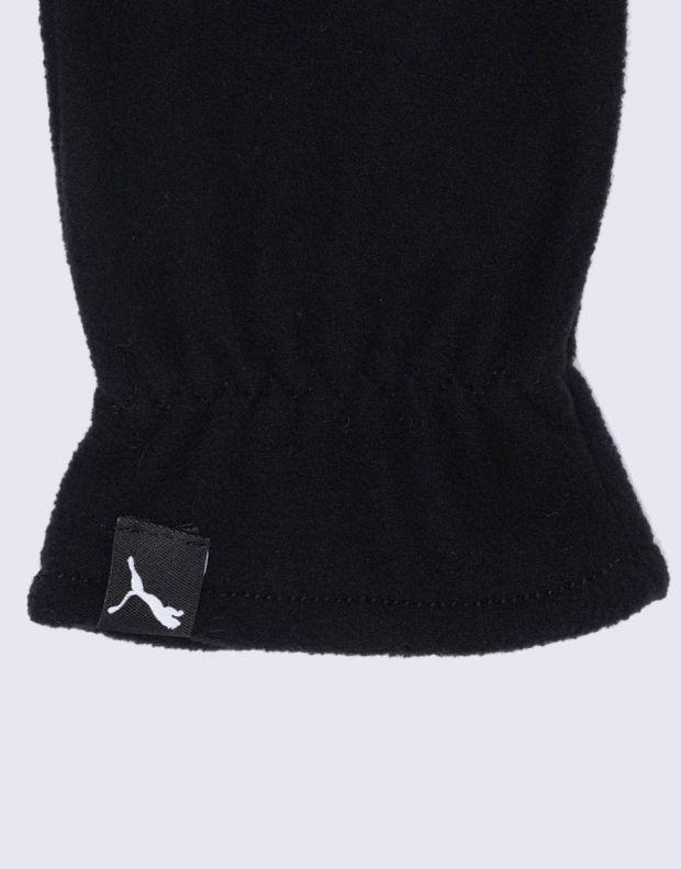 PUMA WarmCELL Fleece Gloves Black - 041667-01 - 3