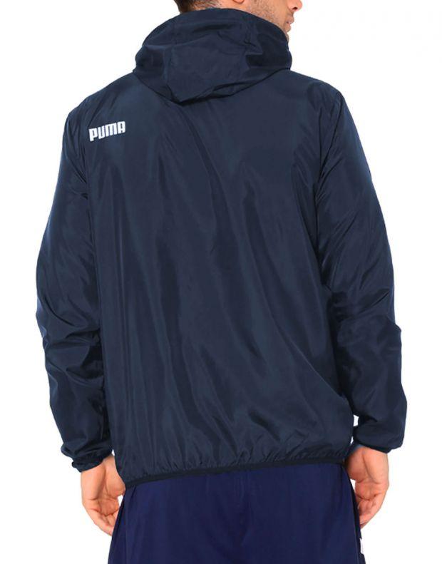 PUMA Windbreaker Solid Jacket  - 854054-06 - 2