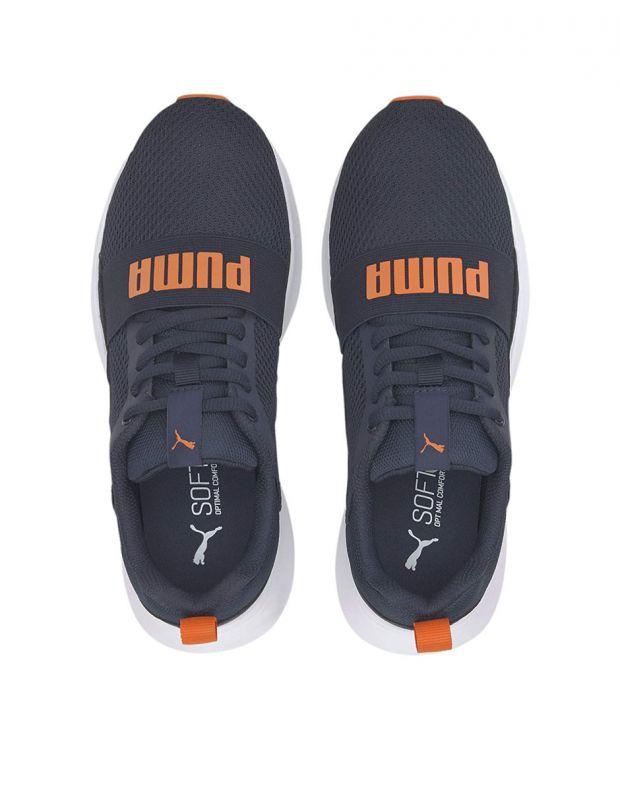 PUMA Wired Navy - 5