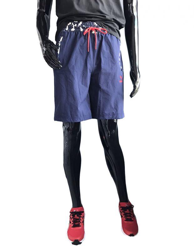PUMA Woven Shorts Peacot - 571600-08 - 1
