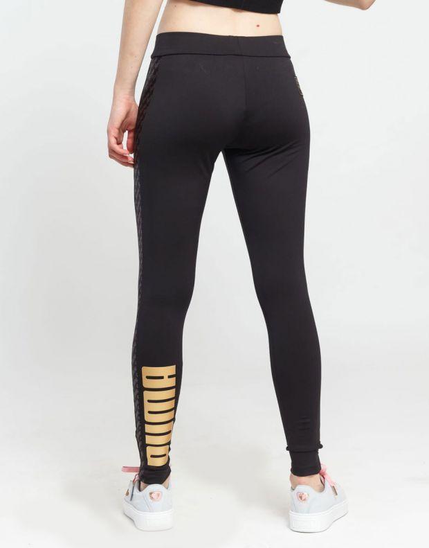 PUMA X Barbie Casual Leggings Black - 576767-01 - 2