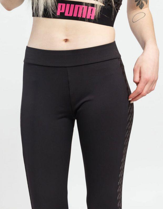 PUMA X Barbie Casual Leggings Black - 576767-01 - 4