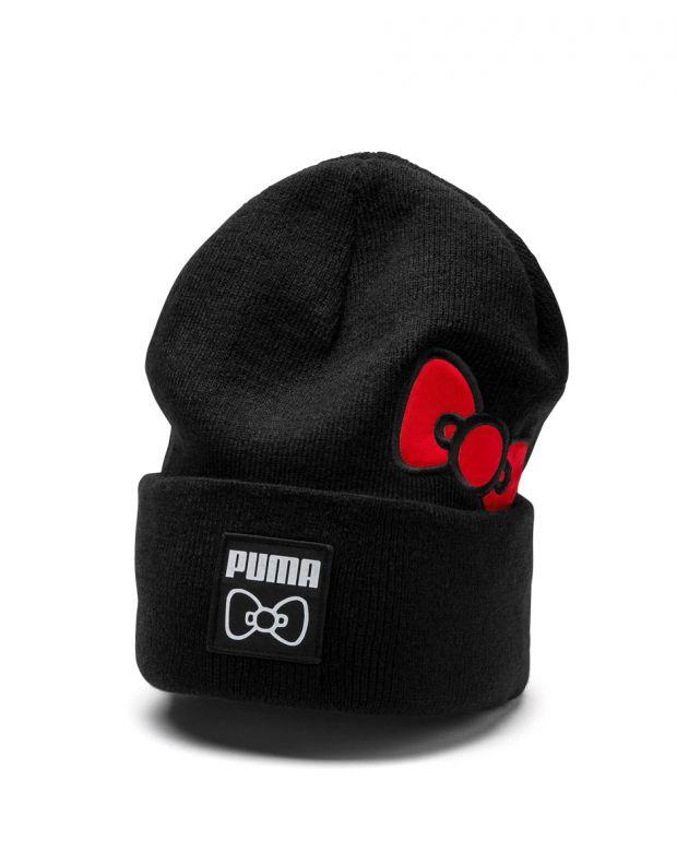 PUMA X Hello Kitty Beanie Black - 022722-02 - 1