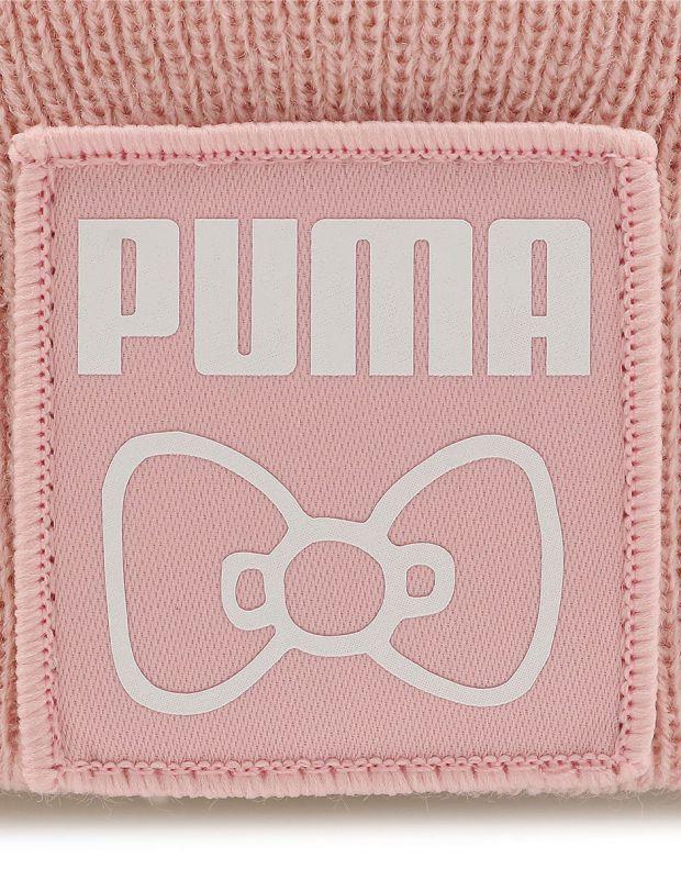 PUMA X Hello Kitty Beanie Pink - 022722-01 - 3