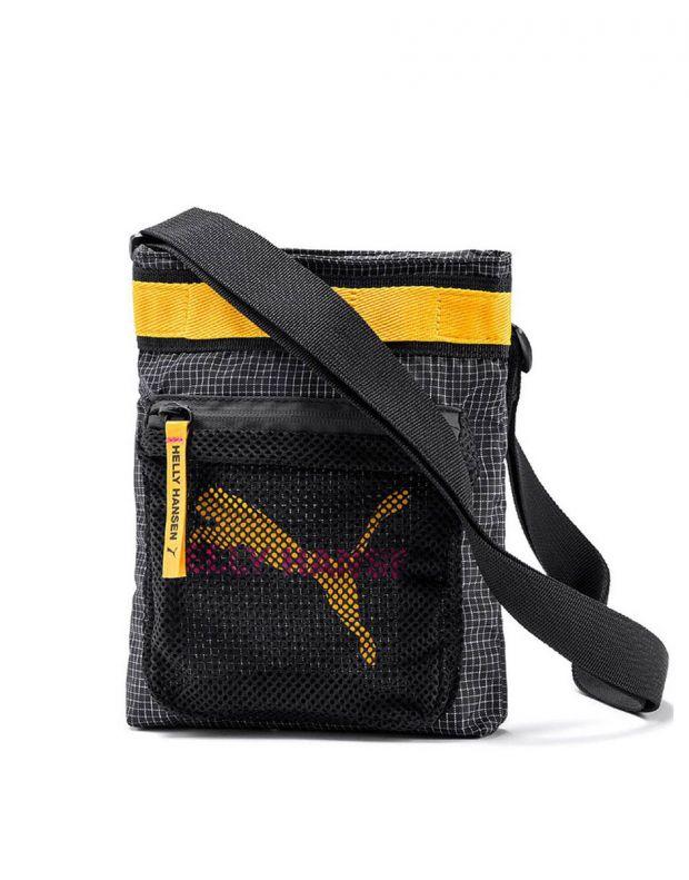 PUMA X Helly Hansen Portable Bag Black - 077195-01 - 1