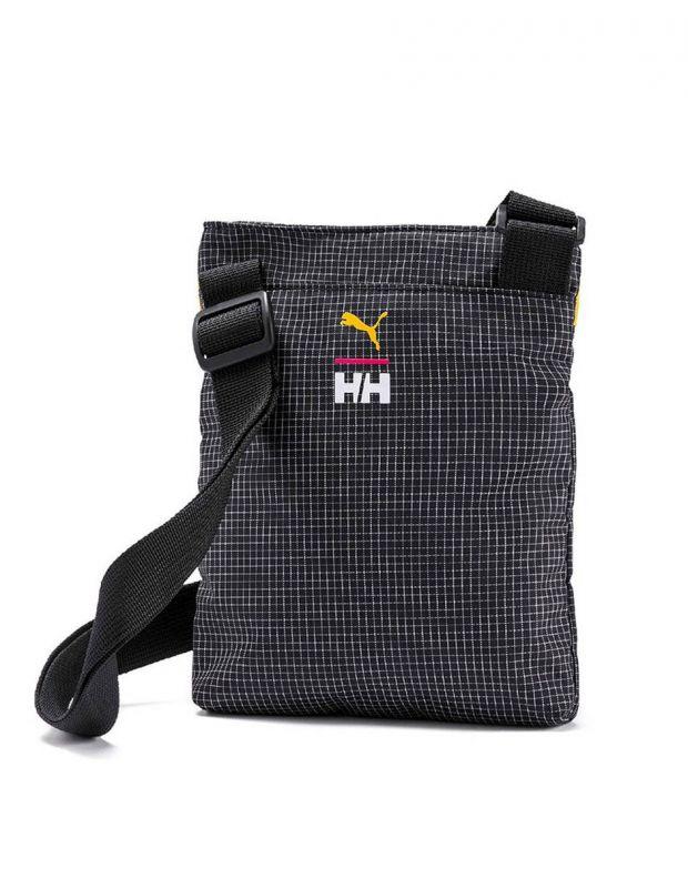 PUMA X Helly Hansen Portable Bag Black - 077195-01 - 2