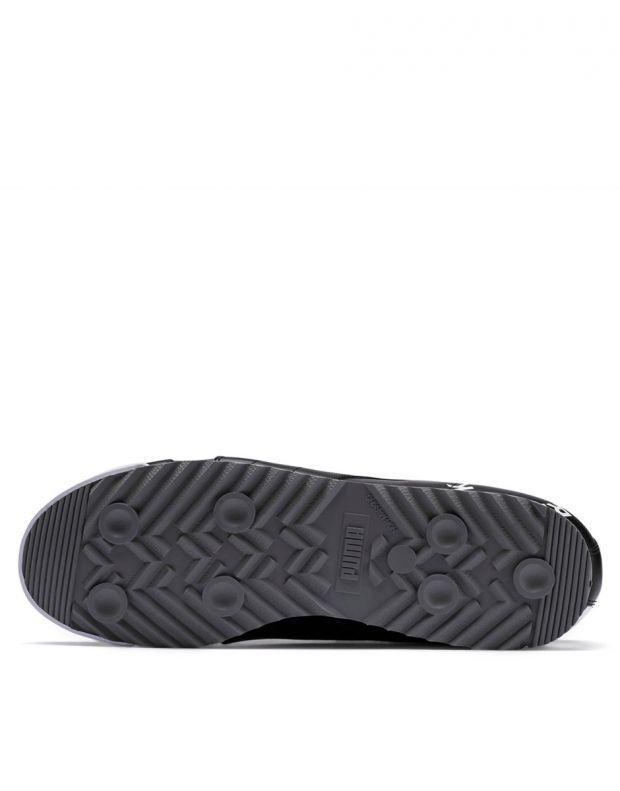 PUMA X Karl Lagerfeld Roma Polkadot Black - 371234-01 - 6