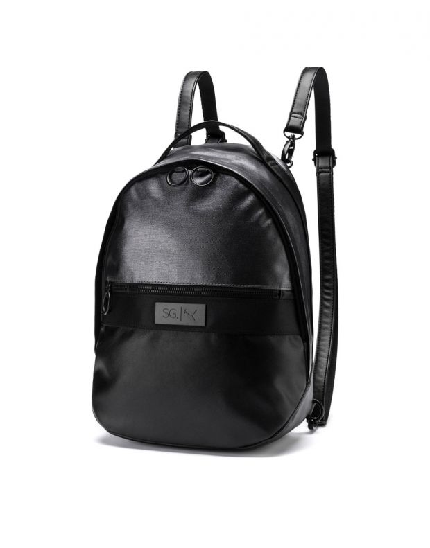 PUMA X Selena Gomez Backpack Black - 075998-01 - 1