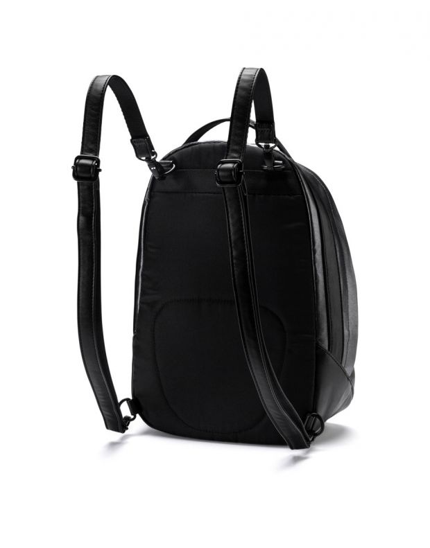 PUMA X Selena Gomez Backpack Black - 075998-01 - 2