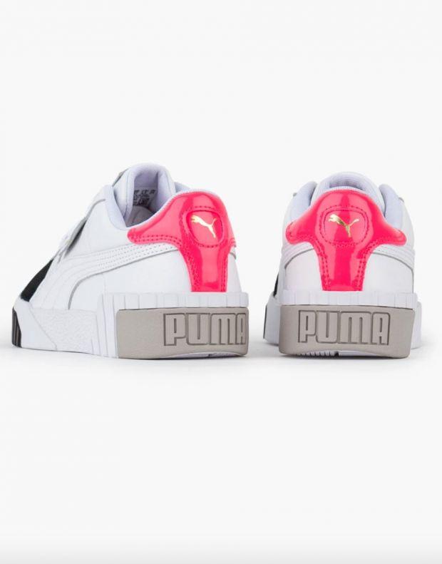 PUMA X Selena Gomez Cali Remix White - 369968-02 - 4