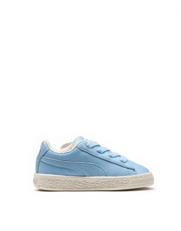 PUMA X Tc Basket Speckle Blue - 367474-01 - 2