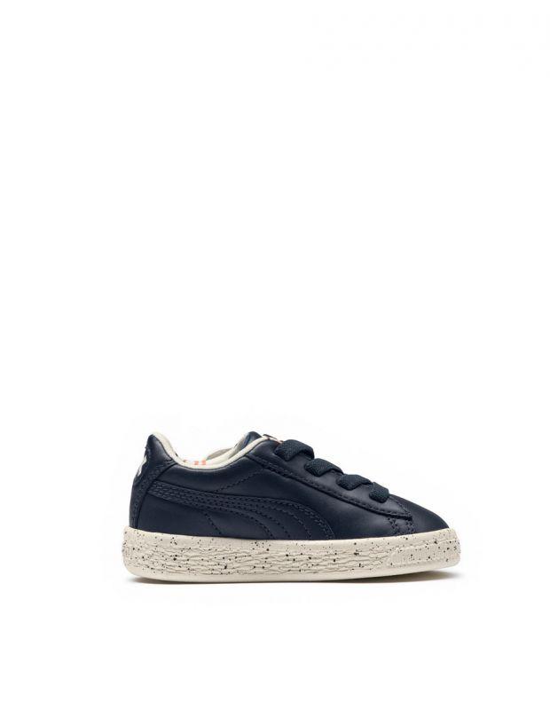 PUMA X Tc Basket Speckle Navy - 367474-02 - 2