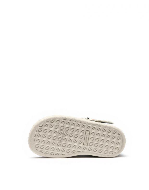 PUMA X Tc Basket Speckle Navy - 367474-02 - 6