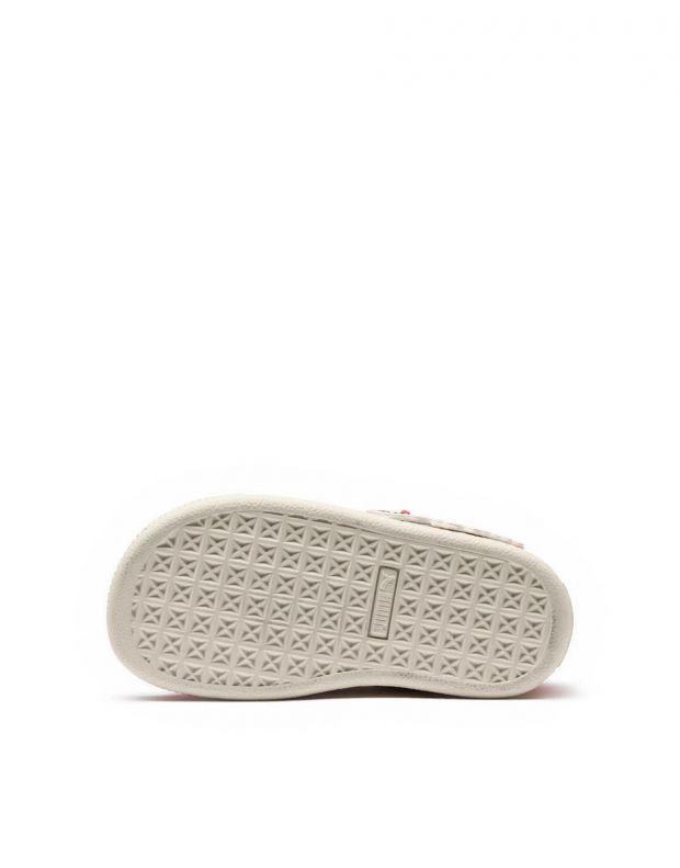 PUMA X Tc Basket Speckle Orange - 367474-03 - 6