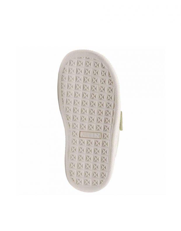 PUMA X Tc Suede Sneakers Beige - 6