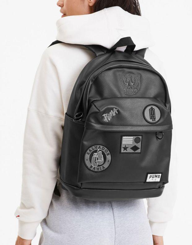 PUMA x Adriana Lima Backpack - 077246-01 - 4