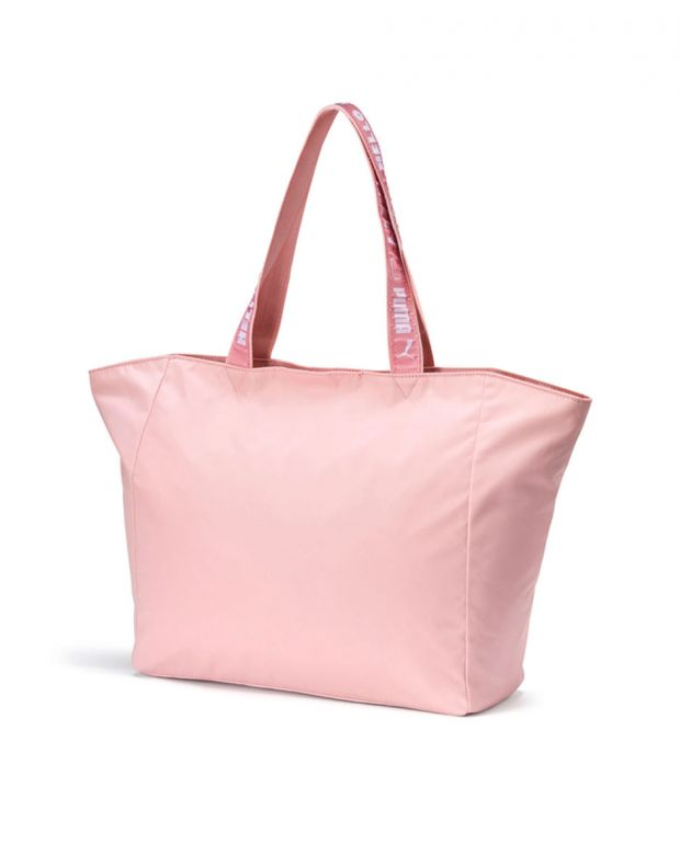 PUMA x Hello Kitty Large Shopper Bag Pink - 077187-01 - 2