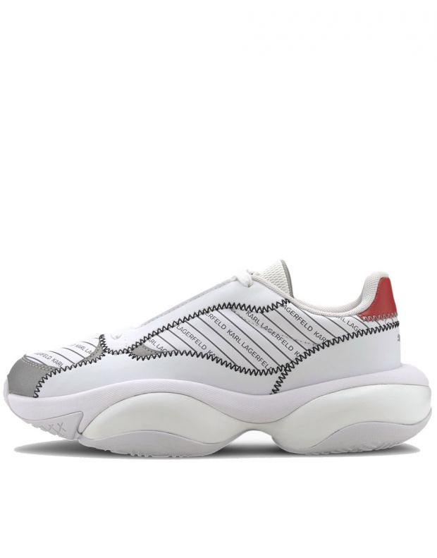 PUMA x Karl Lagerfeld Alteration Sneakers - 370584-01 - 1