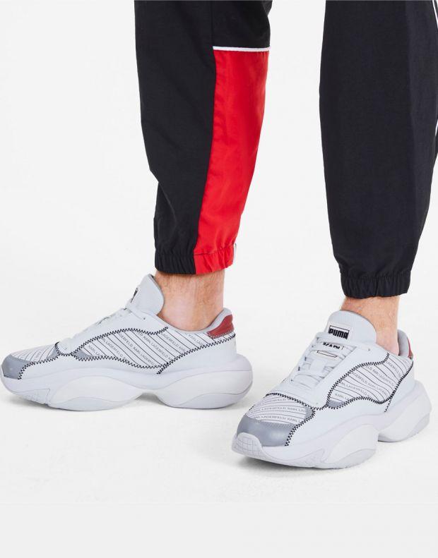 PUMA x Karl Lagerfeld Alteration Sneakers - 370584-01 - 9