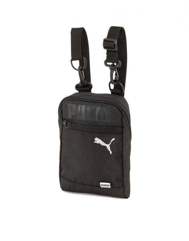 PUMA x Mini Portable Shoulder Bag Black - 076920-01 - 1
