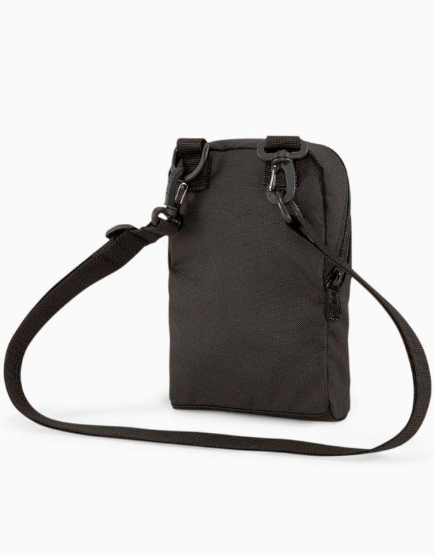 PUMA x Mini Portable Shoulder Bag Black - 076920-01 - 2
