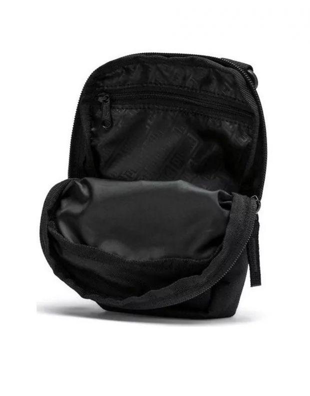 PUMA x Mini Portable Shoulder Bag Black - 076920-01 - 3